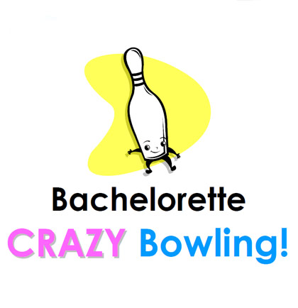 Bachelorette Crazy Bowling Game