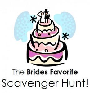 Free Printable Bachelorette Scavenger Hunt